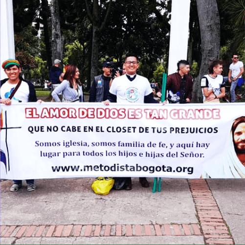 Iglesia Colombiana Metodista de Bogotá Eventos 5-min