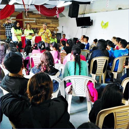 Iglesia Colombiana Metodista de Bogotá Eventos 6-min